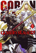 Frontcover Goblin Slayer 5