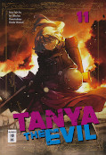 Frontcover Tanya the Evil 11