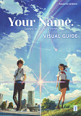 Frontcover your name. Visual Guide 1