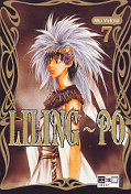 Frontcover Liling-Po 7