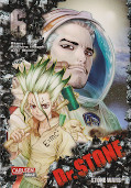 Frontcover Dr. Stone 6