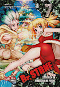 Frontcover Dr. Stone 7