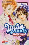 Frontcover Maid-Sama Marriage 1