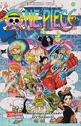 Frontcover One Piece 91