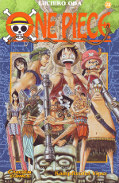 Frontcover One Piece 28