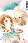 Frontcover My Eureka Moment 2