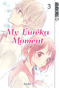 Frontcover My Eureka Moment 3