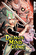 Frontcover Demon Mind Game 2