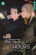 Frontcover After Hours 3