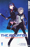 Frontcover The Isolator - Realization of Absolute Solitude 1