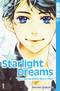 Frontcover Starlight Dreams 1