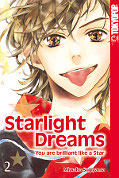 Frontcover Starlight Dreams 2