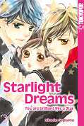 Frontcover Starlight Dreams 3