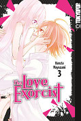 Frontcover The Love Exorcist 3