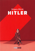 Frontcover Hitler 1