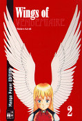 Frontcover Wings of Vendemiaire 2