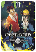 Frontcover Overlord 11