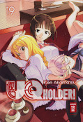 Frontcover UQ Holder! 19