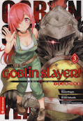 Frontcover Goblin Slayer! Year One 3