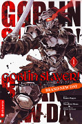 Frontcover Goblin Slayer! Brand New Day 1