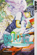 Frontcover Platinum End 10