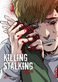 Frontcover Killing Stalking 6