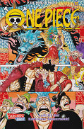 Frontcover One Piece 92