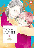 Frontcover This Lonely Planet 13