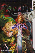 Frontcover The Legend of Zelda: Twilight Princess 6