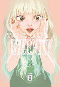 Frontcover To Your Eternity 10