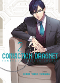 Frontcover Conviction Dragnet: Fangnetz des Schicksals 2