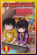 Frontcover Hi Score Girl 1