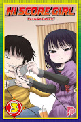 Frontcover Hi Score Girl 3
