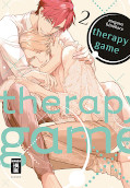 Frontcover Therapy Game 2