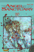 Frontcover Angel Sanctuary 20
