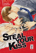Frontcover Steal Your Kiss 1