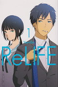 Frontcover ReLIFE 1