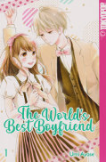 Frontcover The World's Best Boyfriend 1