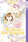 Frontcover The World's Best Boyfriend 3