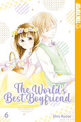 Frontcover The World's Best Boyfriend 6