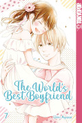 Frontcover The World's Best Boyfriend 7