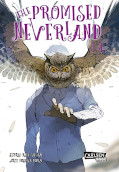 Frontcover The Promised Neverland 14