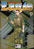 Frontcover Eagle 9