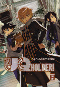 Frontcover UQ Holder! 20