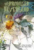 Frontcover The Promised Neverland 15