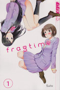 Frontcover Fragtime 1