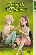 Frontcover Breath of Flowers 1