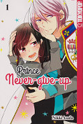 Frontcover Prince Never-give-up 1