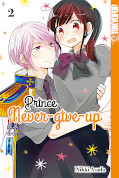 Frontcover Prince Never-give-up 2