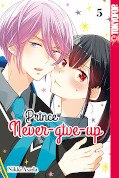 Frontcover Prince Never-give-up 5